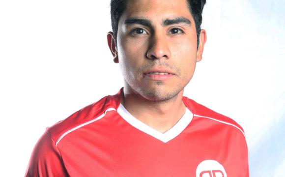Pablo Duque U.