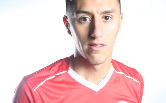Nicolás Aguilera