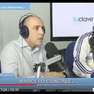 Entrevista Radio 92.9 La Clave
