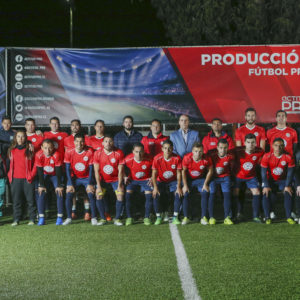 Sobre la Federación de MiniFootball Chile