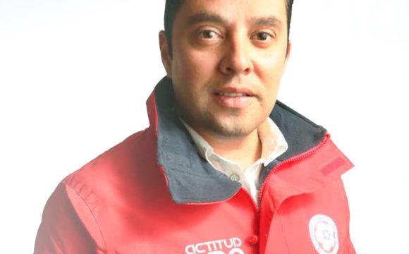 Felipe Alegría